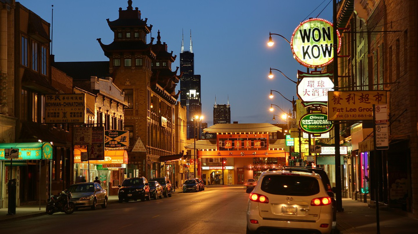 Chinatown, courtesy of Wikipedia