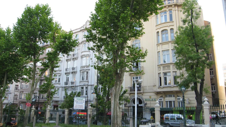 Teşvikiye, Istanbul | Wikimedia Commons