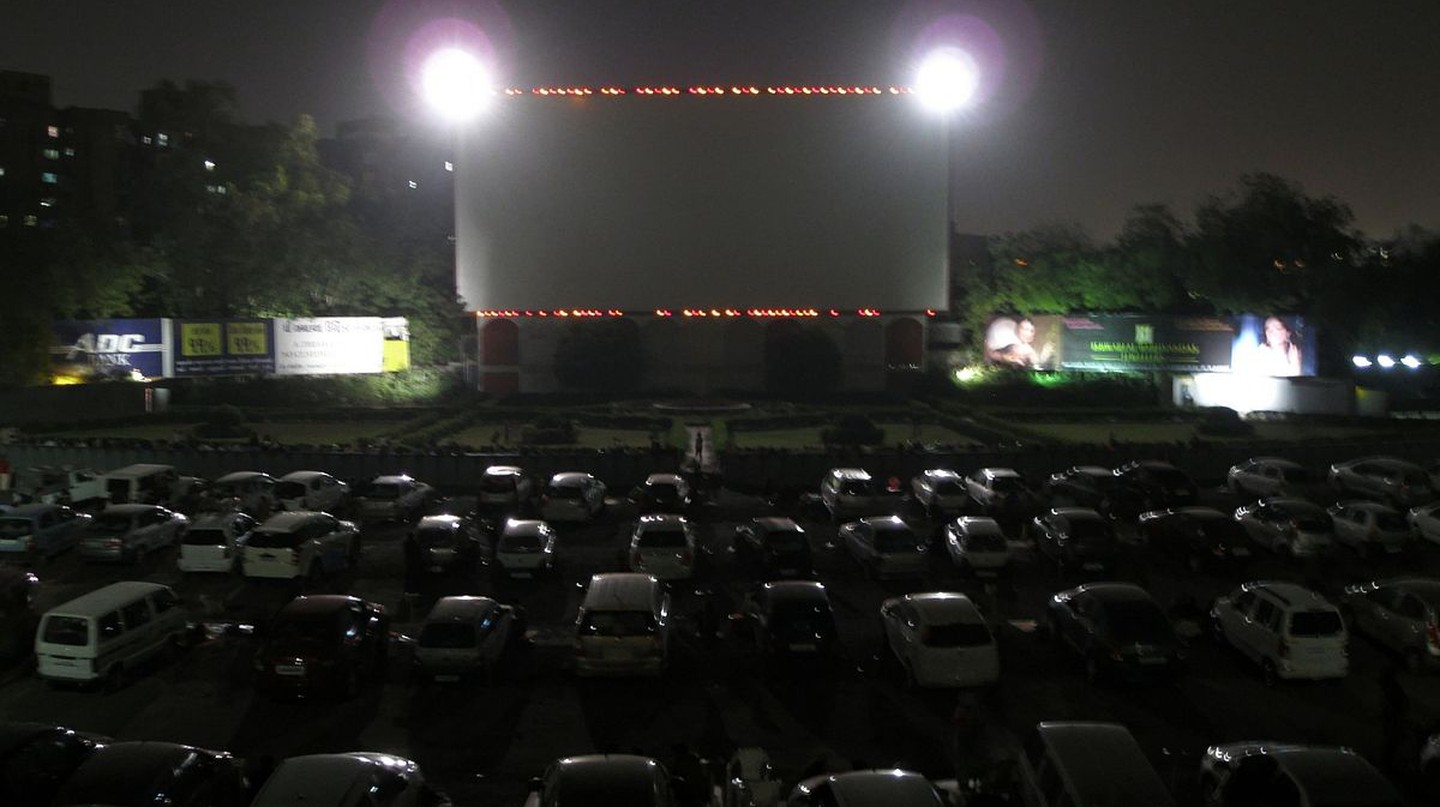 Drive-in © FabSubeject/Wikipedia