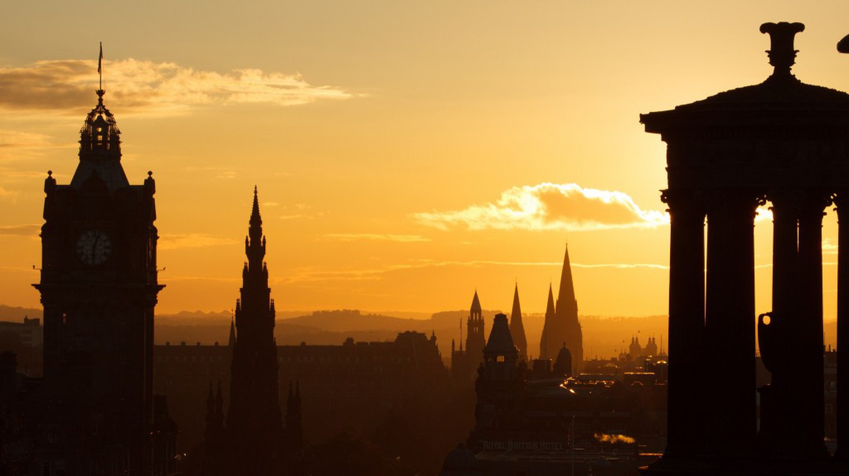 What's On in Edinburgh in July