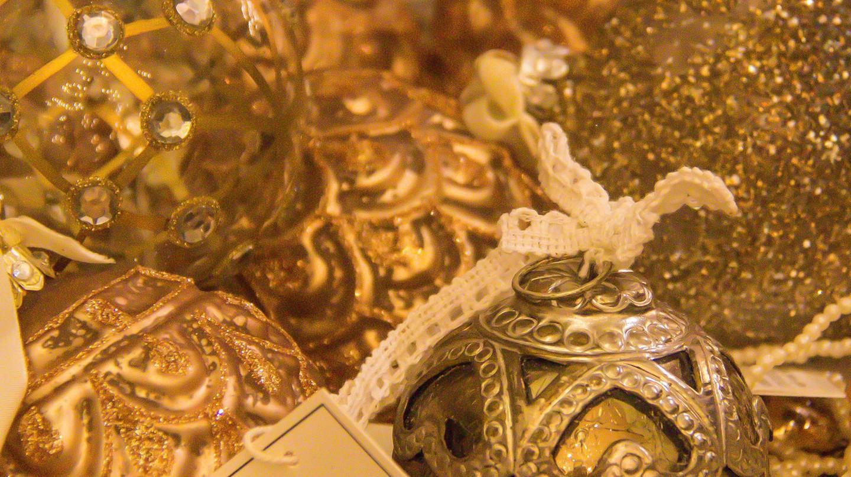 Christmas ornaments | © Susanne Nilsson/Flickr