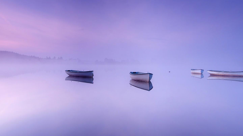 Loch Rusky | © john mcsporran/Flickr