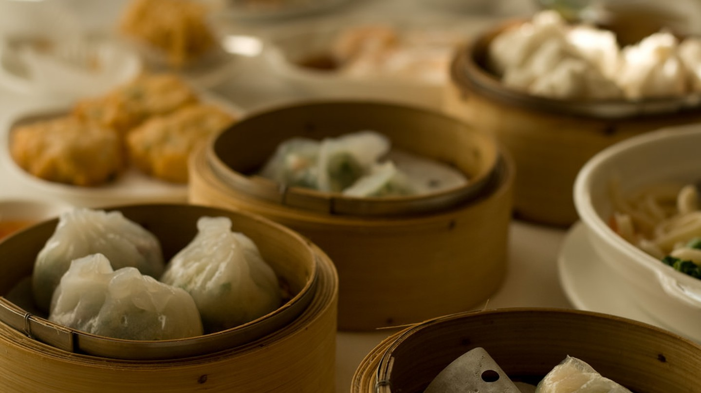 Dim sum dishes | Kai Chan Vong/Flickr