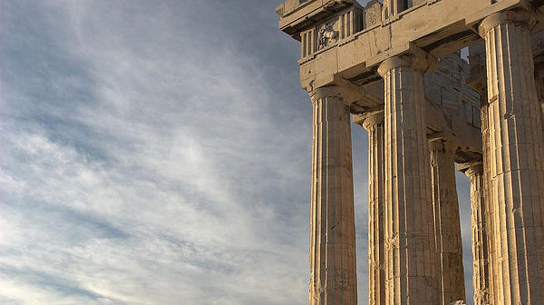 Partenon | ©Thermos/WikiCommons