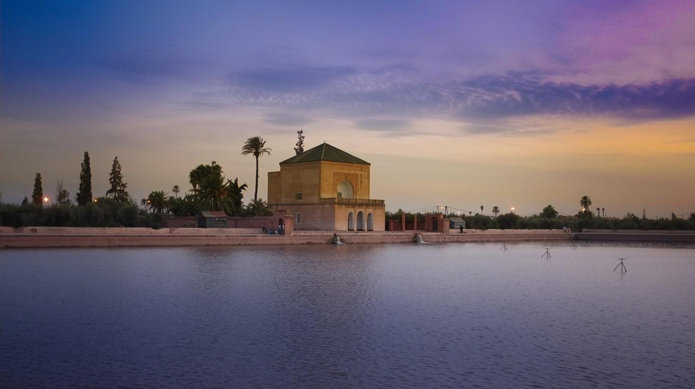 "<a href=""https://www.flickr.com/photos/sofianeb/6277422540/"">Marrakech | © sofianeb/Flickr</a>"