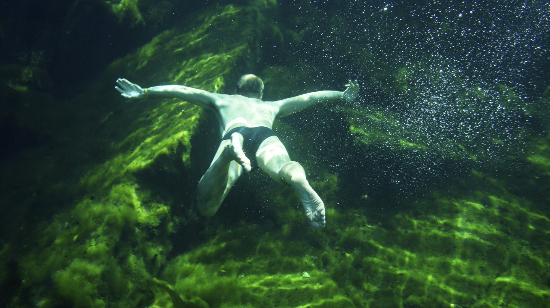 Cenote Azul   © biajoe/Flickr