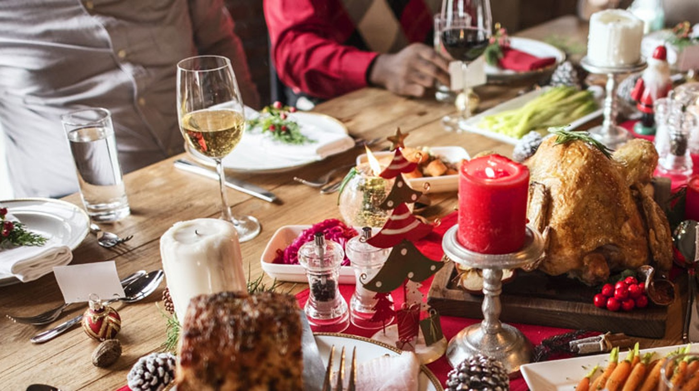Top Cooking Tips For A Stress-Free Christmas Day