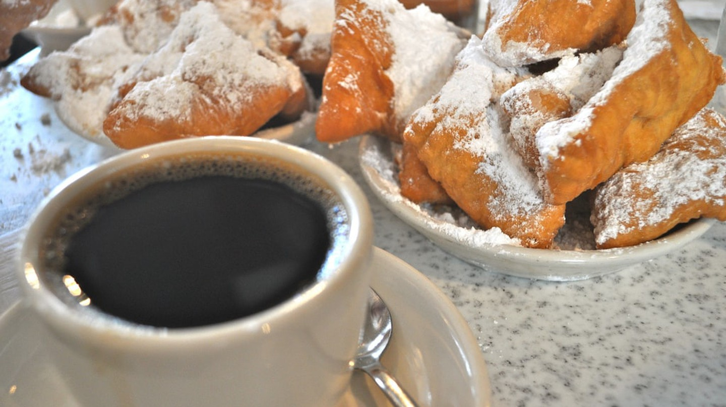 Check out the delicious bakeries in New Orleans.