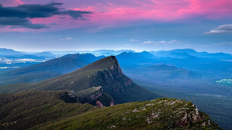 Grampian National Park Victoria © Gav Owen/WikimediaCommons