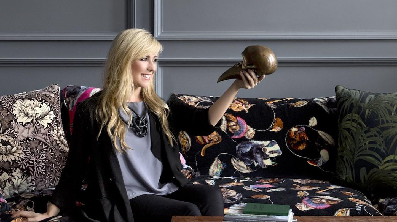 Roisin Lafferty | Courtesy of Kingston Lafferty Designs