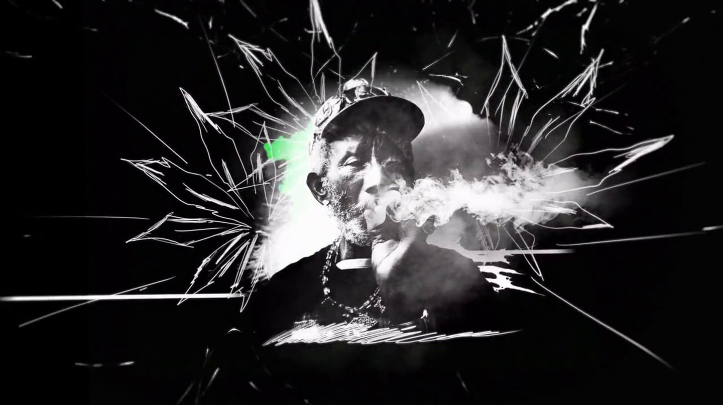 Lee Scratch Perry |© Crack/Vimeo