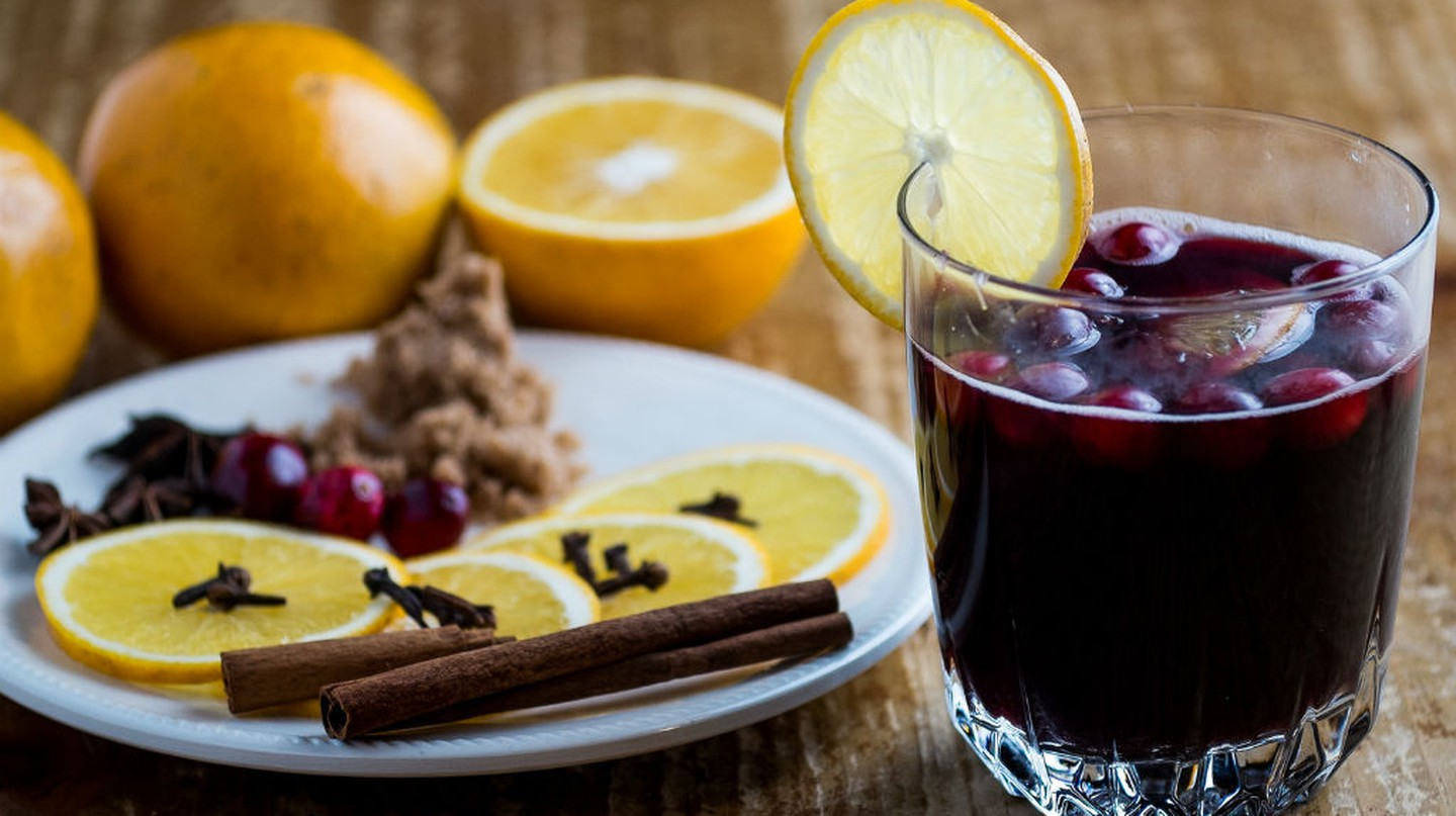 Mulled Wine | © rpavich/Flickr