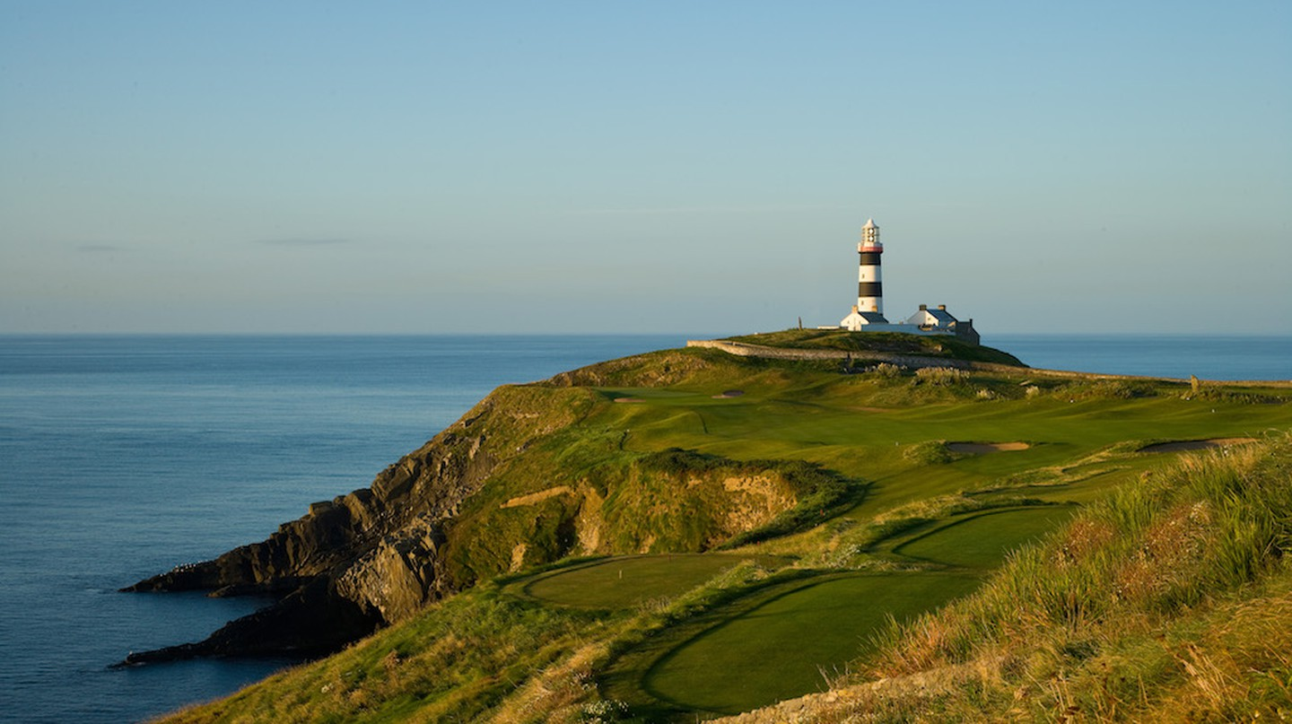 Courtesy of Old Head Golf Links