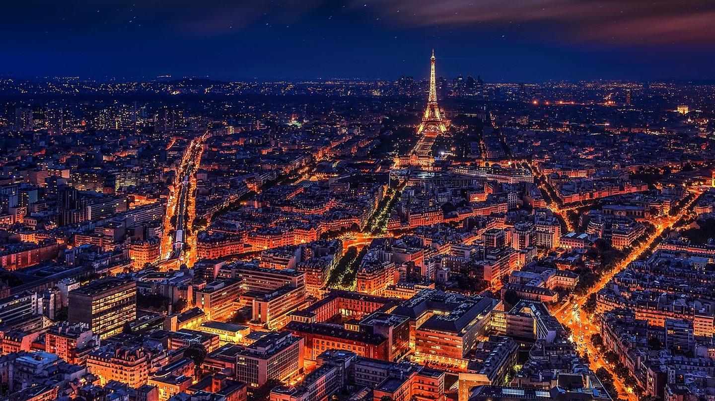 The Best Secret Bars In Paris