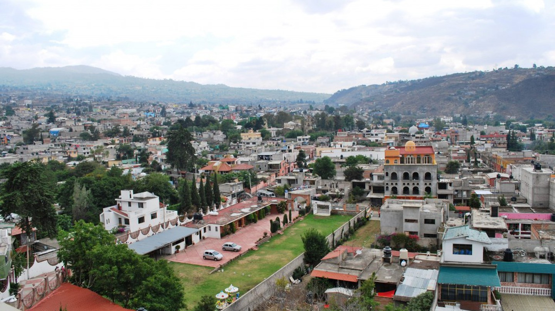 San Pedro Atocpan | © AlexandLeigh/WikiCommons