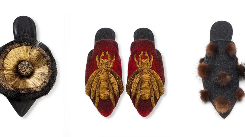 Sanayi 313 shoes