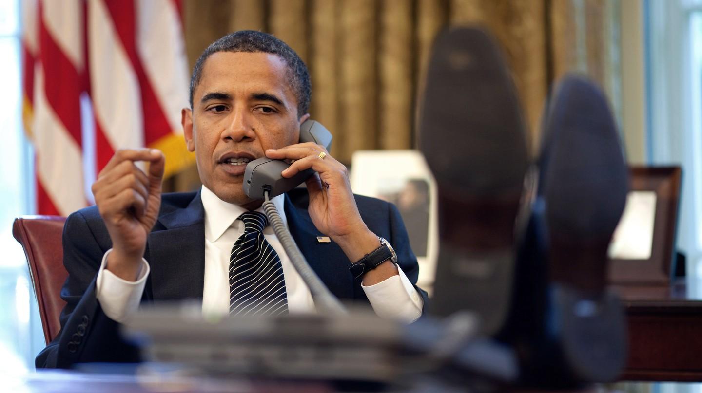 President Barack Obama | © Public Domain/WikiCommons