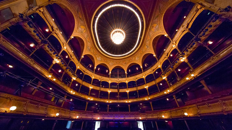 Théâtre du Châtelet | © TEDxParis