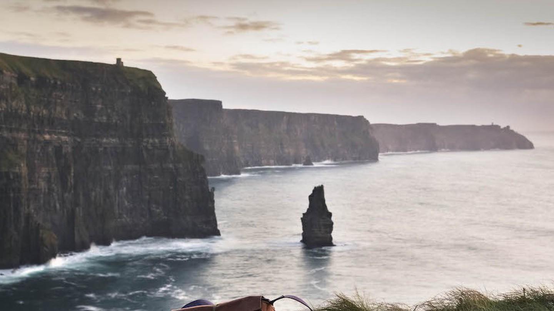 The Cliffs of Moher | © Alison Derham