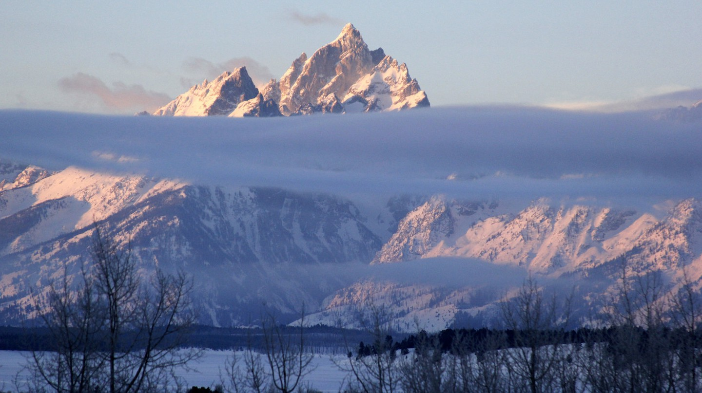 Jackson, Wyoming | © Robert Engberg/Flickr