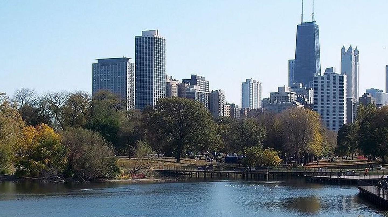 Lincoln Park | © Alanscottwalker/WikiCommons