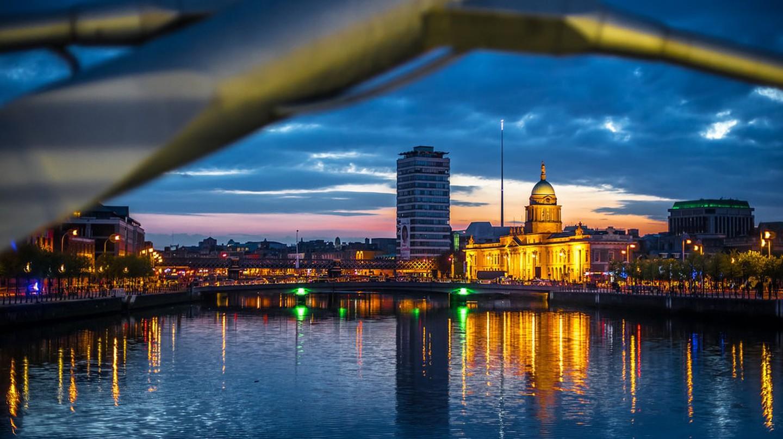 Dublin | ©Giuseppe Milo/Flickr