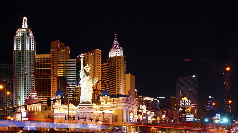 Vegas Baby | © PiConsti/Flickr