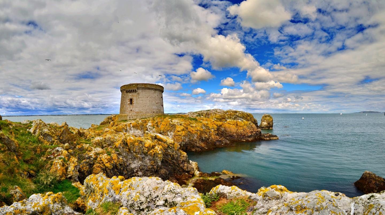 Ireland's Eye   © chripell/Flickr