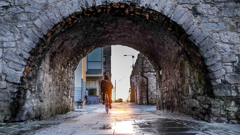 Spanish Arch, Galway   © Bro. Jeffrey Pioquinto, SJ/Flickr