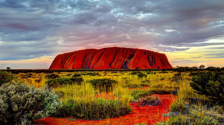Uluru | © Andy Maguire/Flickr