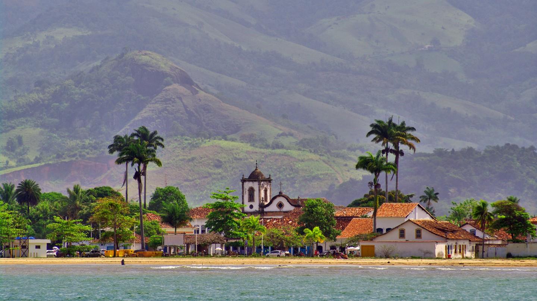 Charming Paraty |© Otávio Nogueira/Flickr