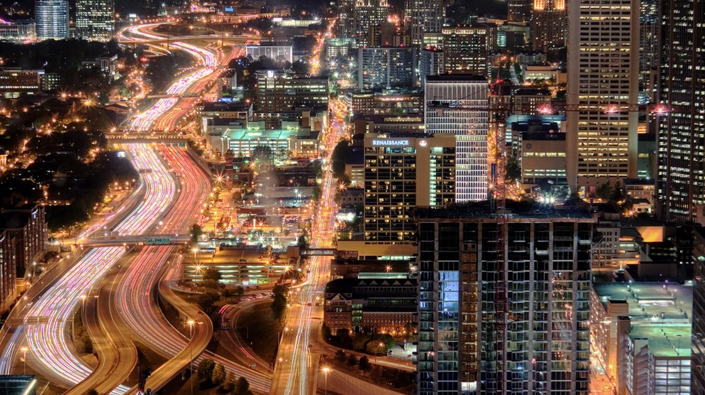 Bright Atlanta | © Brett Weinstein/Flickr
