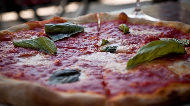Pizza at Piccino © Michele Ursino/Flickr