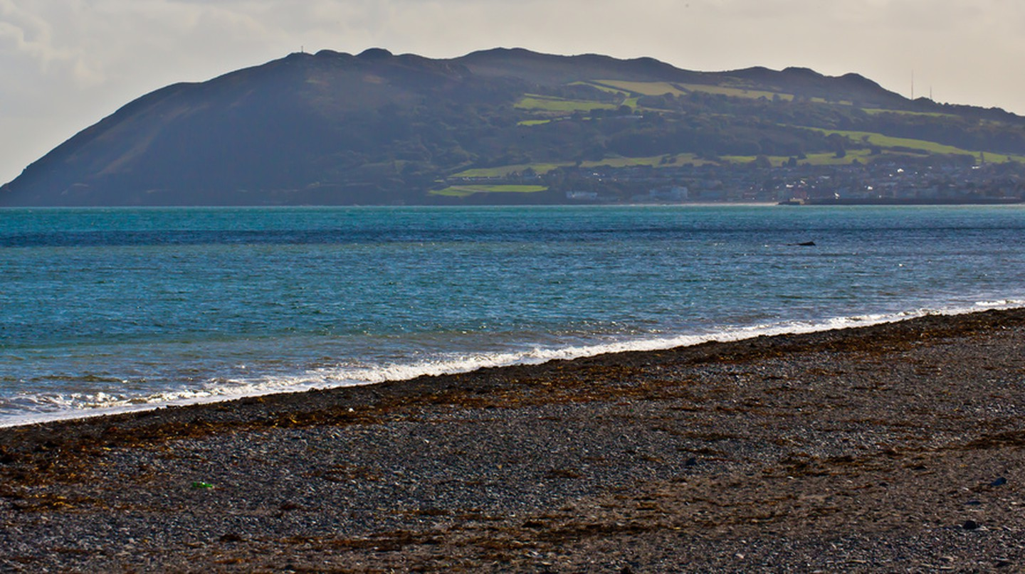 Killiney | © William Murphy/Flickr
