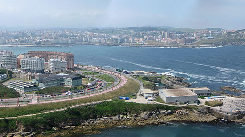A Coruña, Spain | ©slideshow bob / Wikimedia Commons