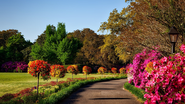 Bellingrath Gardens | Public Domain/Pixabay