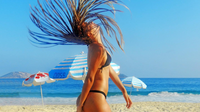 The Brazilian bikini | pixabay