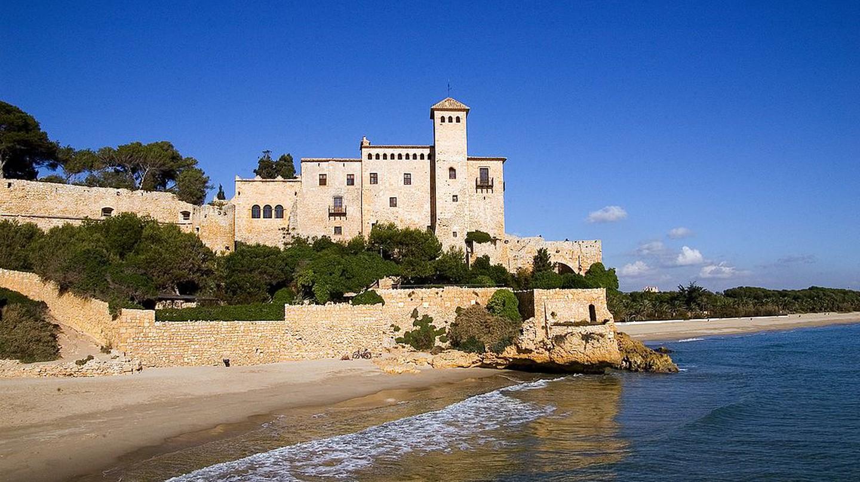 Costa Daurada, Tarragona, Spain | © Patronat de la Costa Daurada/Wikimedia Commons