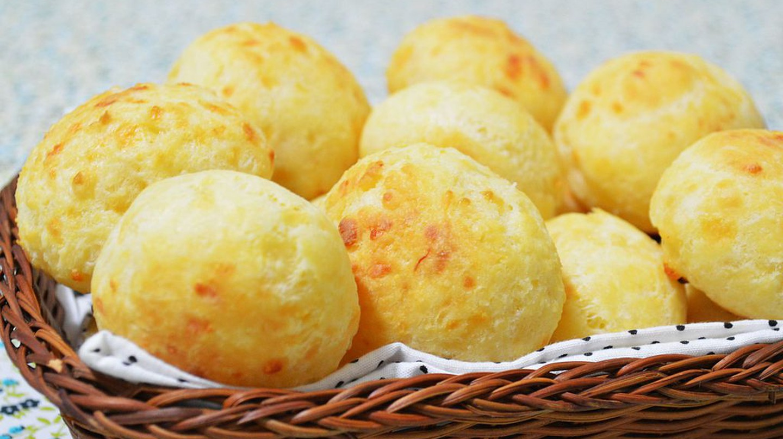 Pão de queijo |© Murilo manzini/WikiCommons