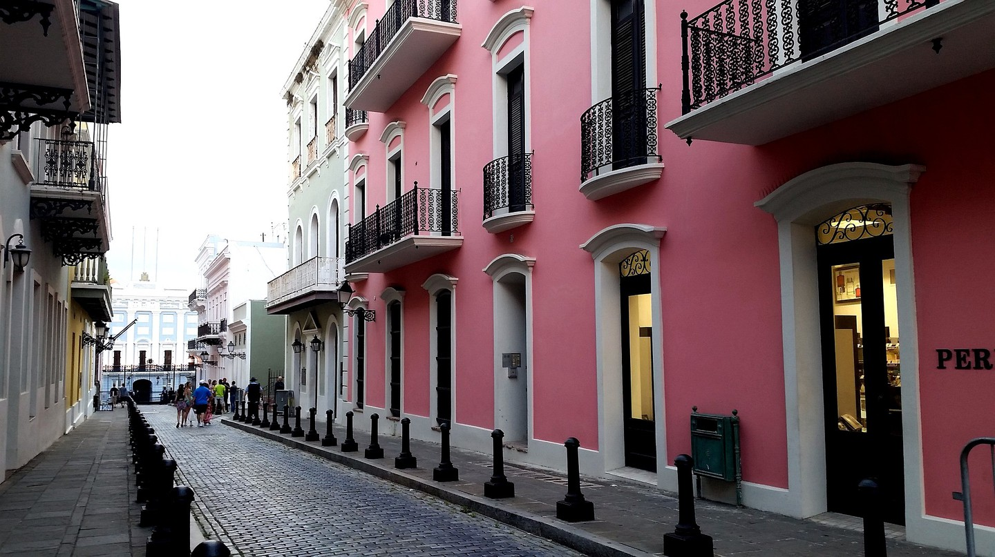 The Most Beautiful Towns In The Caribbean