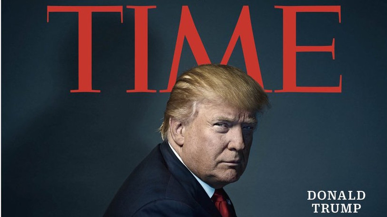 Time Magazine/Twitter