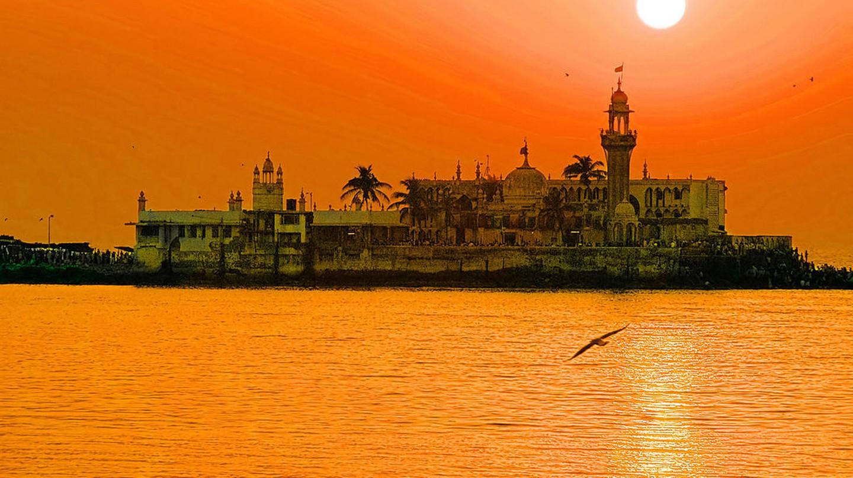 Haji Ali Dargha | © Humayunn Peerzaada/WikiCommons