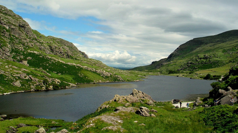 Killarney | © Pixabay