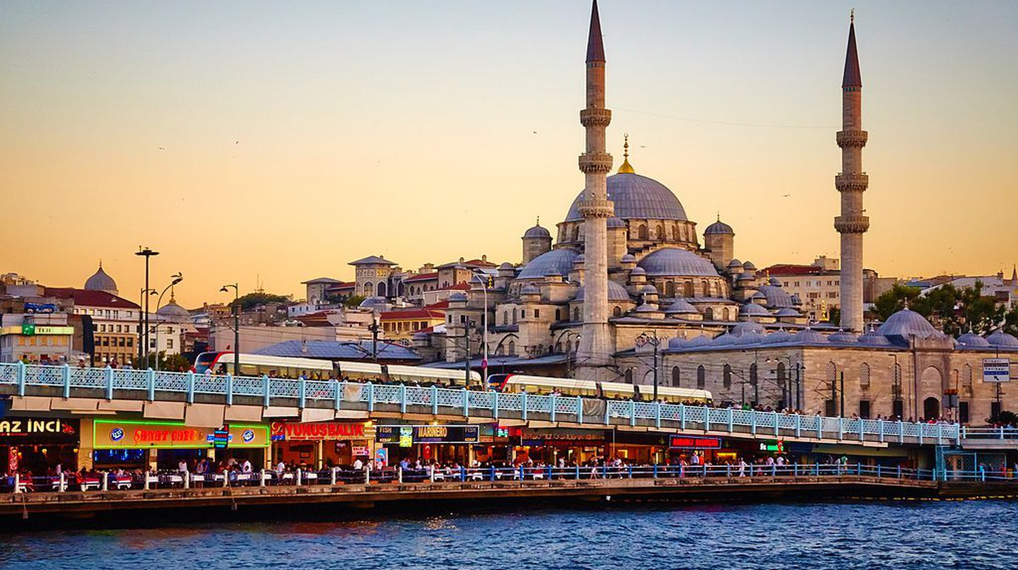 What's On In Istanbul In January