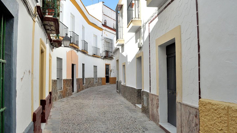 Jerez de la Frontera   ©Jerezplataforma / Wikimedia Commons