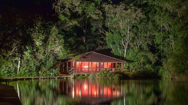 Paraiso Eco Lodge | © Courtesy of Paraiso Eco Lodge