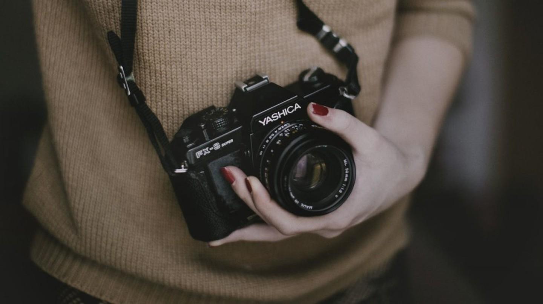 Camera © Pexels