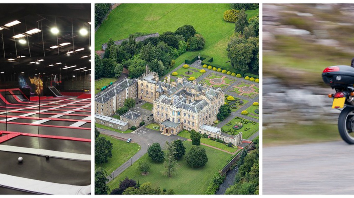 The Top Things To Do And See In Dalkeith, Scotland