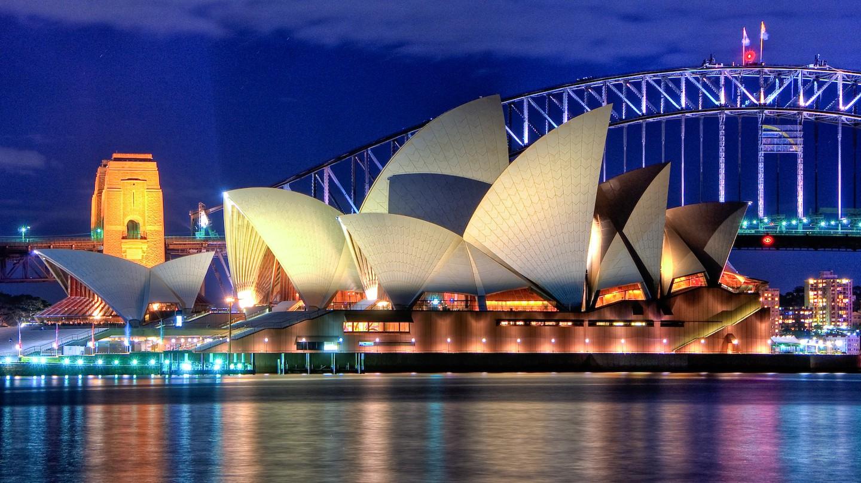 Sydney Opera House | ©