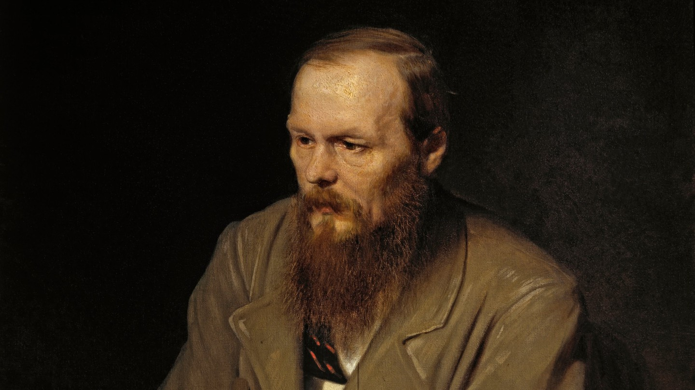 Fyodor Dostoevsky, painted by Vasily Perov in 1872. |©Tretyakov Gallery / Wikimedia Commons